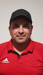 Abdullah Sahin