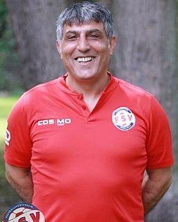 Ali Eken
