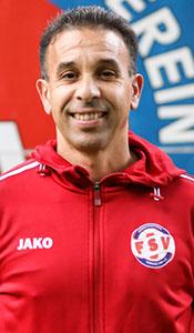 Driss El Moumen