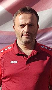 Mehmet Aydin